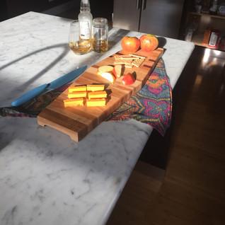 Diamond Chartuturie Board