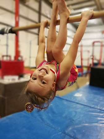 Fun Gymnastics in Victoria