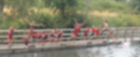 Summer Camp Gymnastics Victoria BC