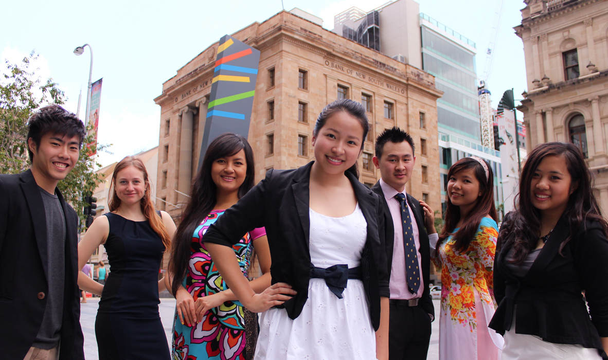 MULTICULTURAL STUDENT SOCIETY