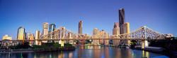 AUSTRALIA'S NEW WORLD CITY