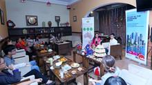 Christmas Event in Saigon