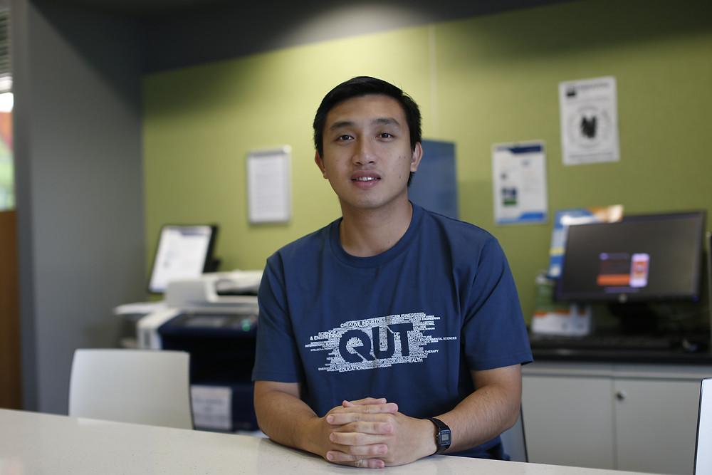 Thinh Do - Bachelor of Social Work, QUT