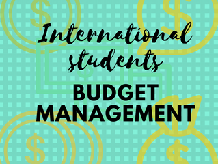 Budget Management for International Students in Australia