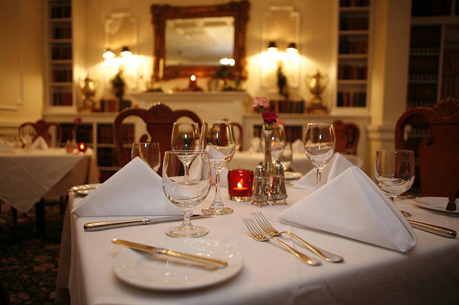 Cape May Nj Restaurants