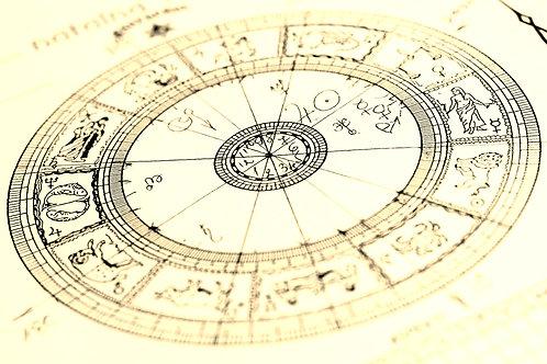 Astrologische Beratung Online / Sempach