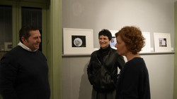 Opening at 2LAB gallery
