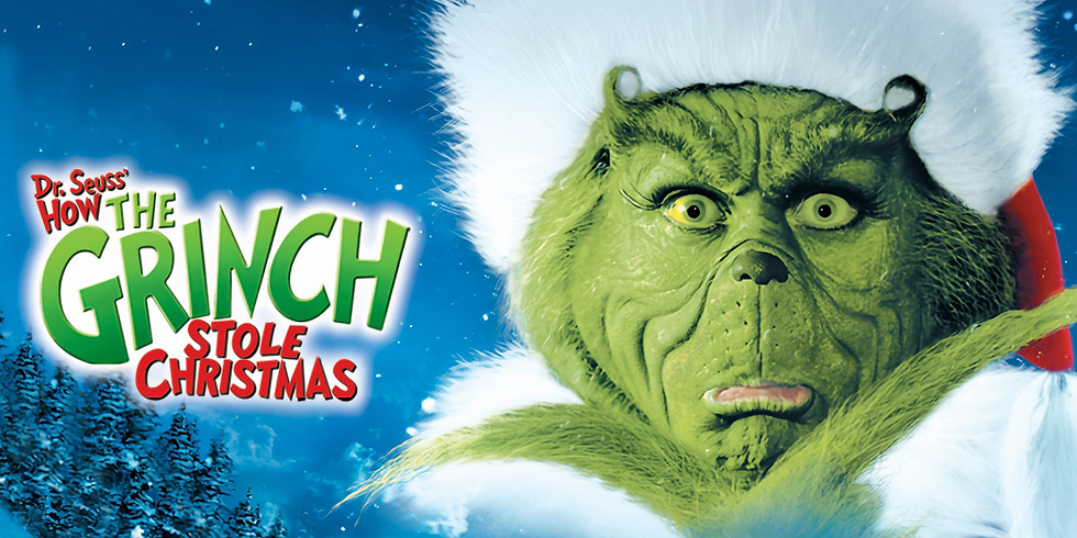 How The Grinch Stole Christmas - Family Film