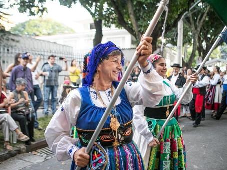 Festa Portuguesa em BH será em agosto, com programação híbrida