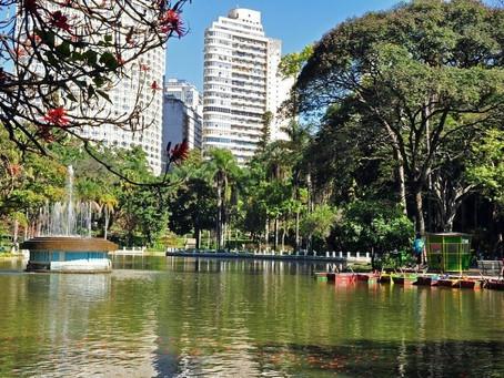 Parques de BH