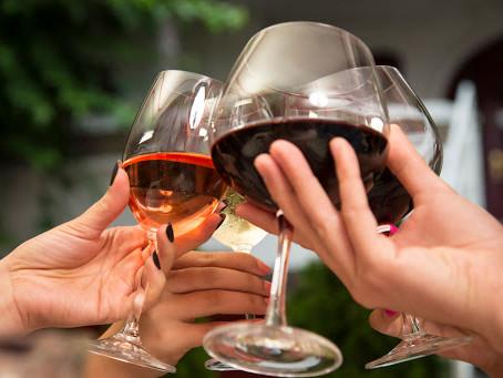 Festival de Vinhos no Br