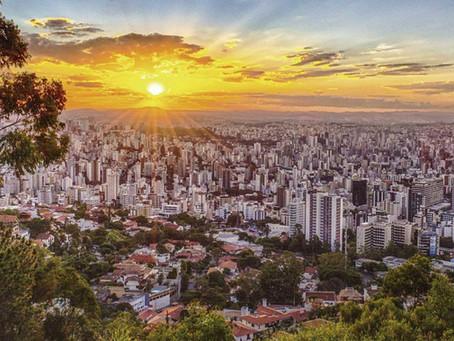Belo Horizonte e seus encantos