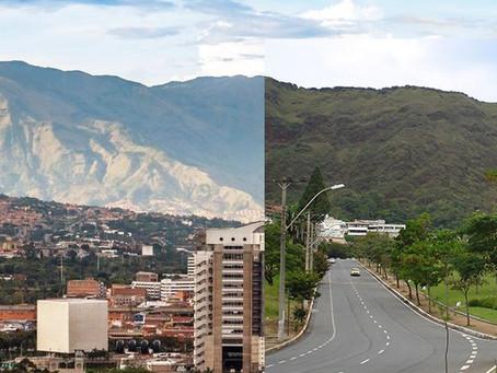 De Medellín a Belo Horizonte