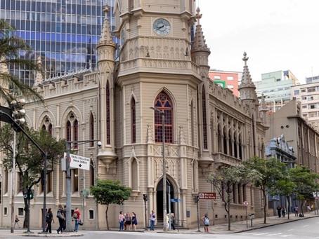 Quatro museus poderão reabrir em Belo Horizonte!