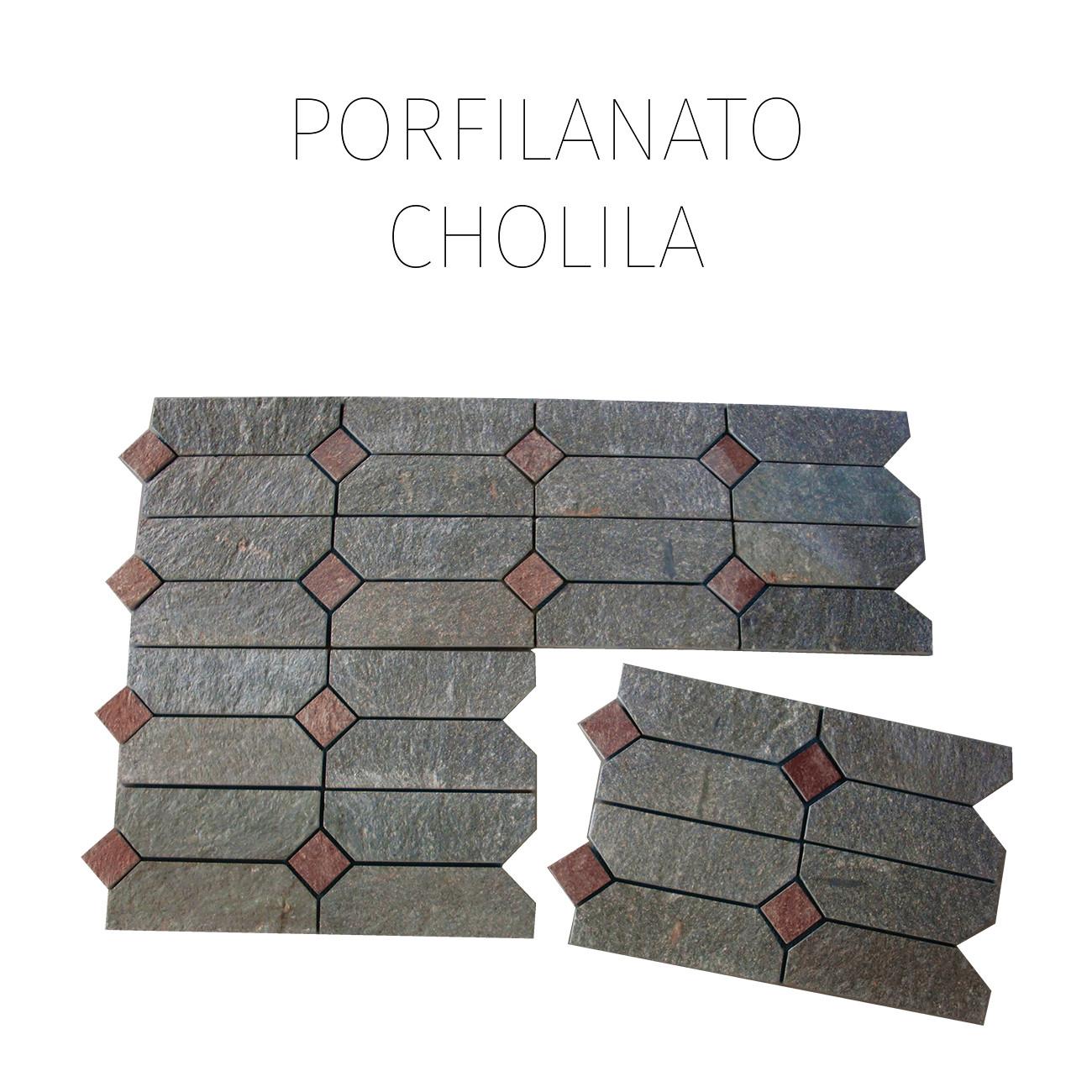 Porfilanato Cholila