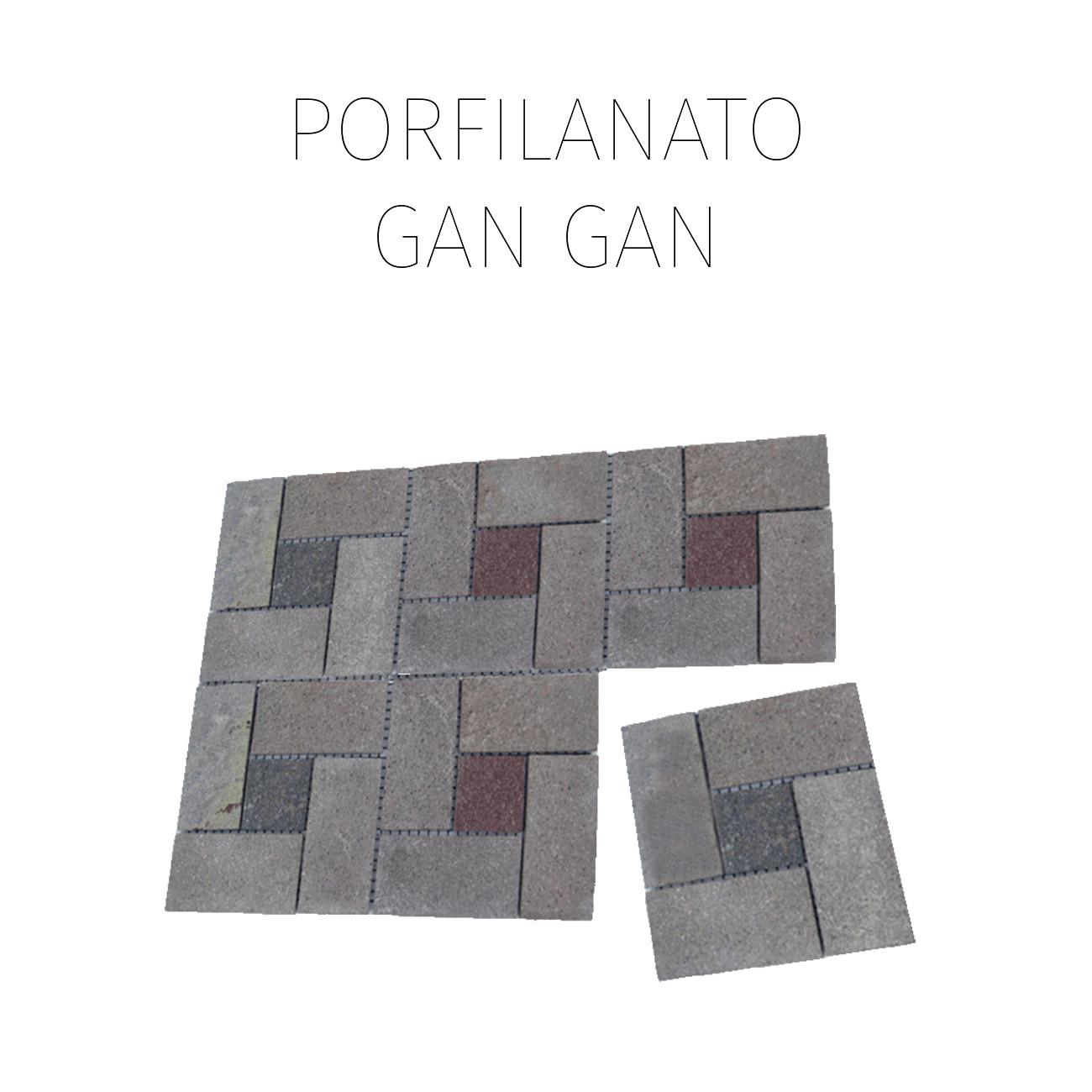 Porfilanato Gan Gan