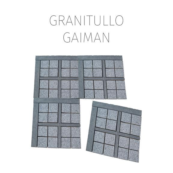 Granitullo Gaiman