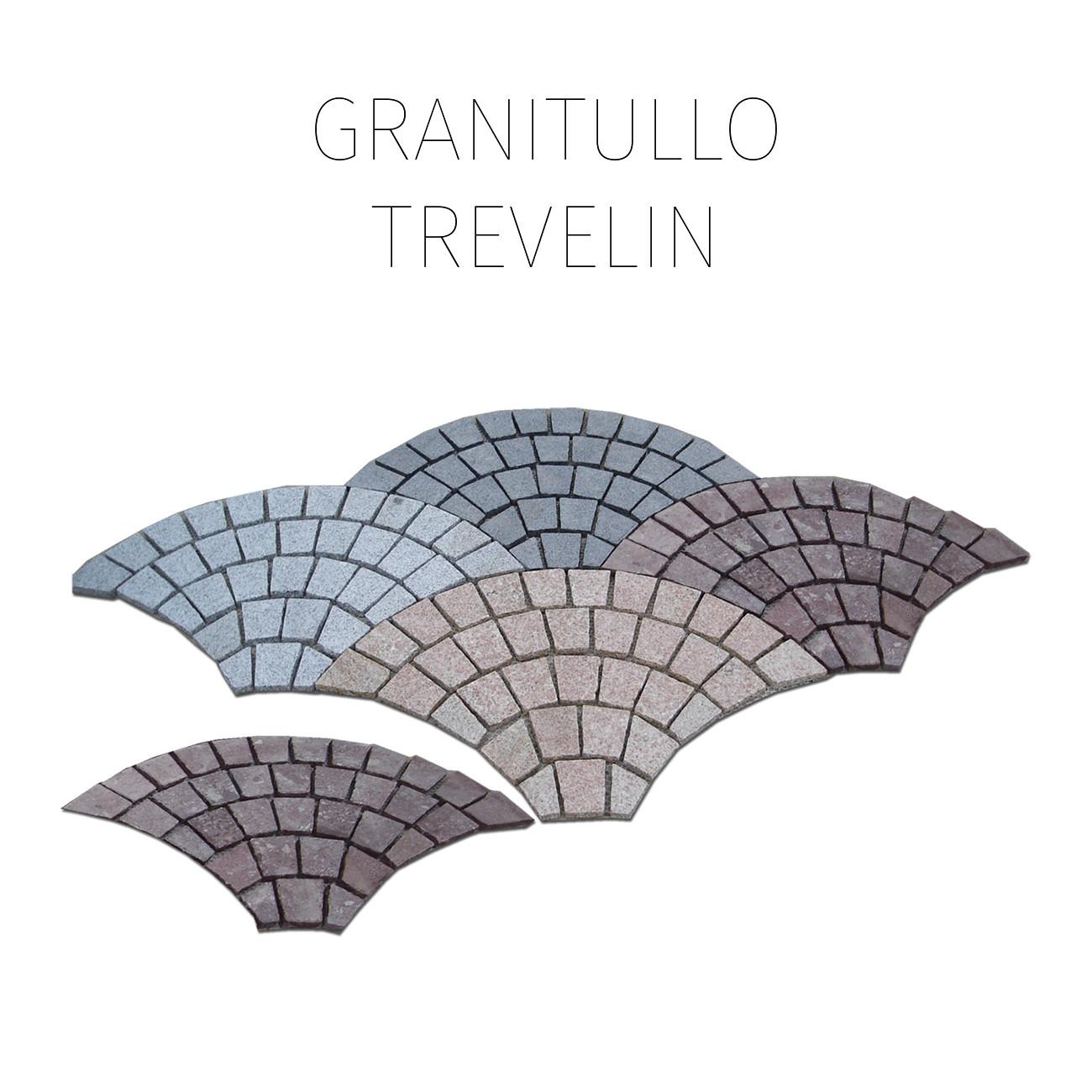 Granitullo Trevelin