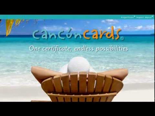 5 Day / 4 Night Cancun Vacation