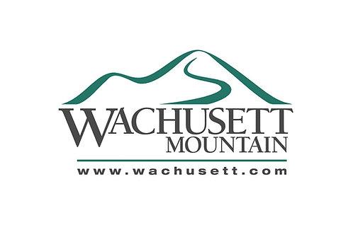 (2) Lift Tickets for Wachusett Mountain