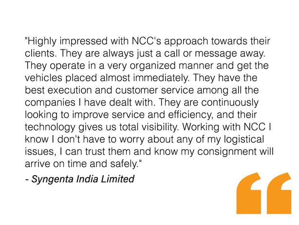 Syngenta India Limited