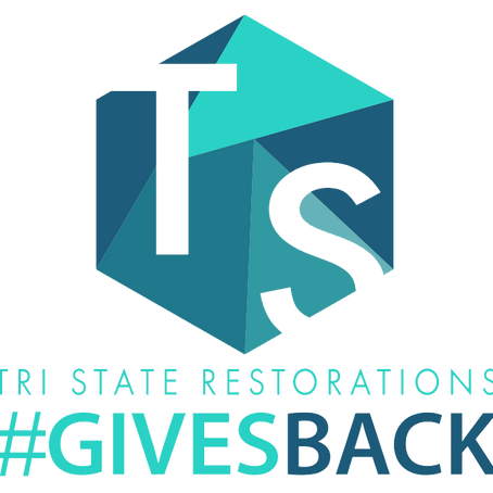 TSR Gives Back: Food Distribution & Toy Drive