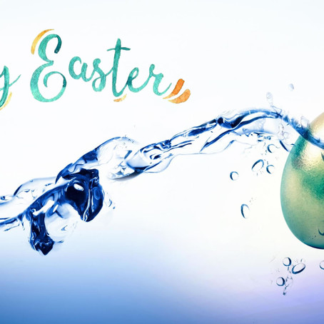 Hoppy Easter: Crafts, Recipes & More