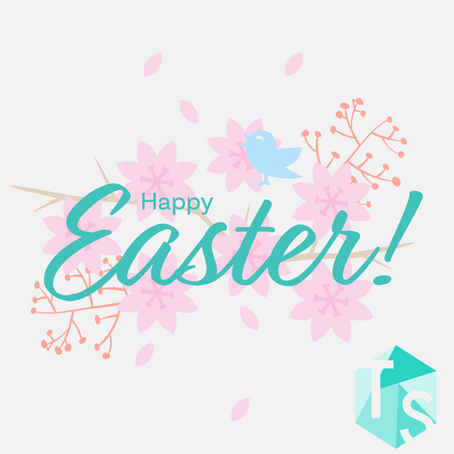 Happy Easter from Tri State Restorations!