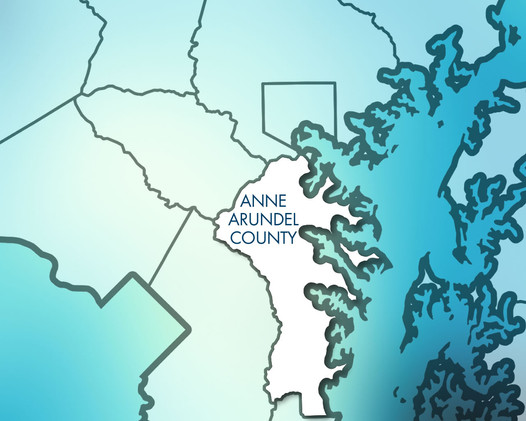 Anne Arundel County, Maryland