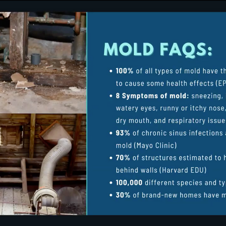Tri State Hosts Virtual Coffee Break Webinar on Mold Remediation to Over 100 Attendees