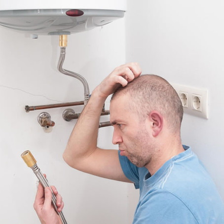 Home Care Series: Summer Plumbing Tips
