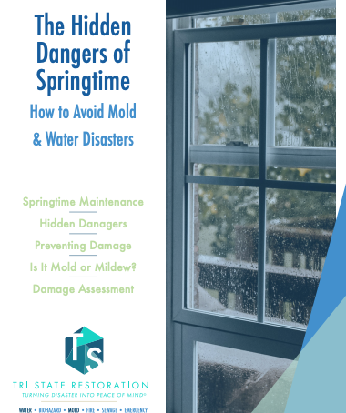 Protect Your Property from Hidden Spring Disasters