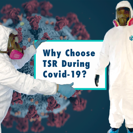 How Tri State Restorations is Keeping You Safe During Covid-19