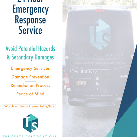 TSR Publishes Latest Resource Guide on 24-Hour Emergency Services