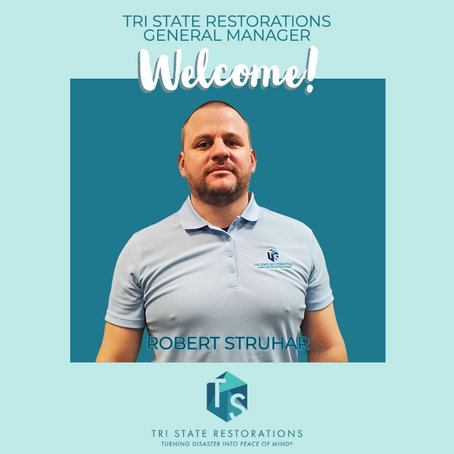 Welcome! Tri State Hires New General Manager & Accounts Receivable Specialist