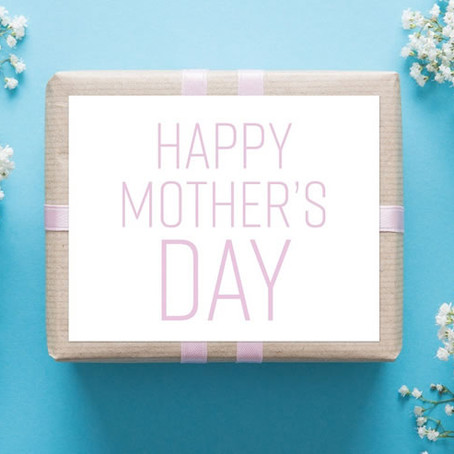 2019 Mother's Day Gifts for Modern Metro Area Moms