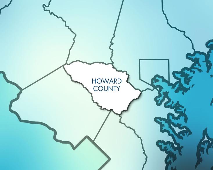 Howard County, Maryland