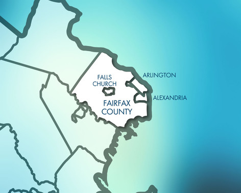 Fairfax County, Virginia
