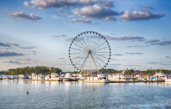 National Harbor - Prince George's County, MD