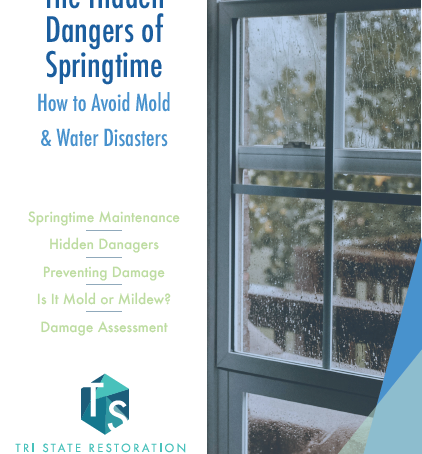 Do You Know the Hidden Dangers of Springtime Weather? Download Our New Resource Guide