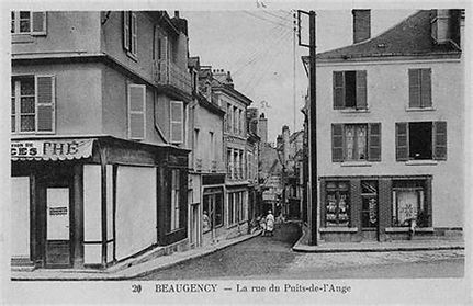 Librairie papeterie Les Halles Beaugency
