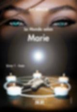 Couverture  LE MONDE SELON MARIE_edited.