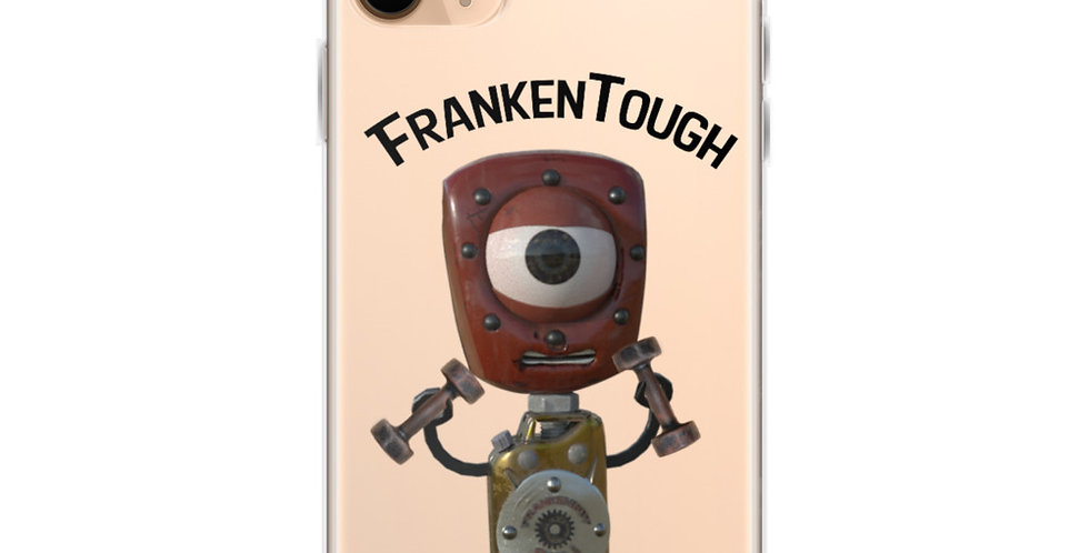 FrankenTough iPhone Case