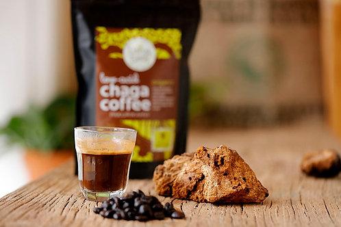 Living Earth Chaga Coffee / 250g