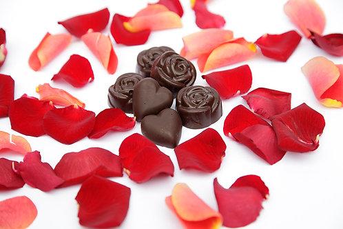 RAW LOVE CHOCOLATE 100g