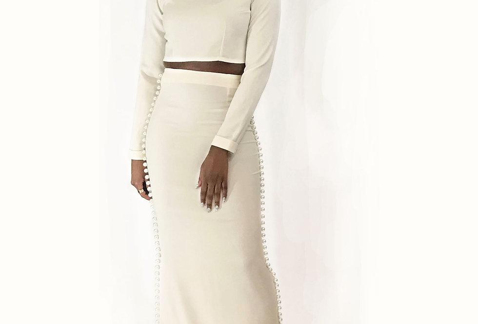 CHRISTINE skirt