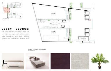 Floor plan lay out solution