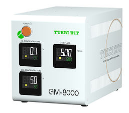 GM-8000