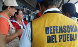 Monitoreo de Frontera - Paso Canoas