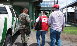 Monitoreo Frontera - Paso Canoas